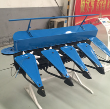 Rice Reaper Wheat and Medicago Reaping Machine Hot Sale(China)