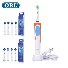 Original Rechargeable electric toothbrush ultrasonic toothbrush for children kids adults teeth brush for braun oral b technology