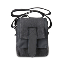 Ourdoor Travel DSLR Digital Camera Messenger Bags Video Photograhy Bags With Canvas Soft Nylon Wear Resistant Ribbon Friend Gift
