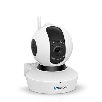 Vstarcam C7823WIP 720 P Wifi Caméra IP avec 1.0 Mégapixels P2P Sans Fil Caméra IP 720 P Onvif mini IP Intérieure caméra