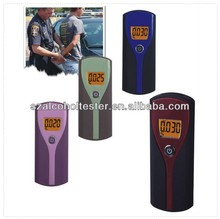 10 pieces/lot Digital Alcohol Breath Tester /Breathalyzer Tester With Backlight DYT-6880(China)