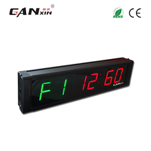 "[Ganxin]1"" Portable and Convenient Factory Low Price Sports Fitness Interval Sports Timer"