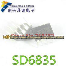 SD6835  DIP-8