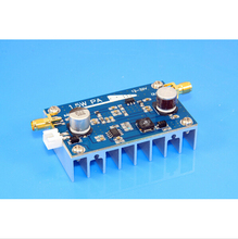 10MHz-500MHZ 1.5W Amplifier HF FM VHF UHF FM transmitter broadband RF power amplifier