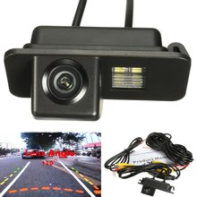Brand New Rearview Reverse Reversing Parking Camera For Ford/Mondeo/Ba7 S-Max/Fiesta/Kuga