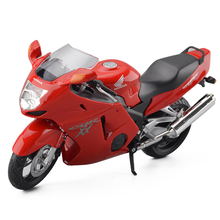 1/12 HONDA CBR1100XX Scale Diecast Motorbike Model Toys  Metal Motorcycle Model Honda Toys For Collection/Gift