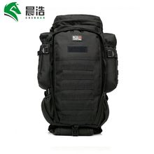 CHENHAO Tactical Backpack 70 L Camping backpack Outdoor 600 D backpack with 110 cm rifle case military backpack 70l hunting bag