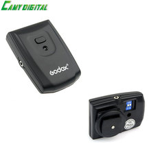 Godox RT-04 AT-04 CT-04 Wireless Studio Flash Trigger 433HMz 4 Channels Transmitter Single Triggerling piont For All of DSLR