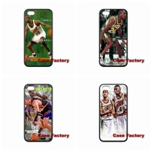 For Moto X1 X2 G1 G2 Razr D1 D3 HTC One X S M7 M8 mini M9 Plus Desire 820 Samsung S6 S7 NBA Defensive Player Gary Payton Coque