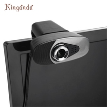 USB 2.0 Digital HD Camera 12 Megapixel Webcam With MIC for Laptop PC Computer_KXL0224