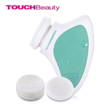 TOUCHBeauty sonic vibration brosse nettoyante pour le visage, portable TB-1288