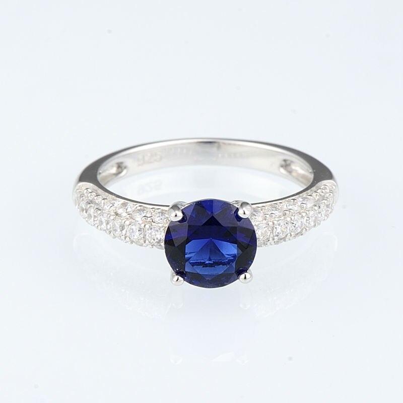 R303111BLGZSL925-SV1-Silver Ring