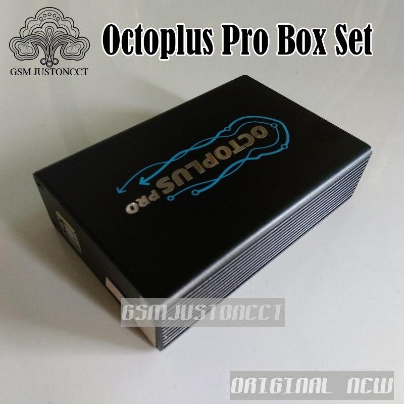 OCTOPLUS PRO box -gsmjustoncct e