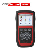 Original Autel MaxiCheck Pro EPB/ABS/SRS/SAS/TPMS/DPF Function Special Application Diagnostics Update Online