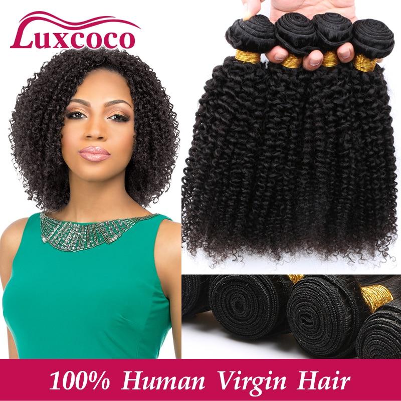 DHL Free 7A Mongolian Kinky Curly Hair 4 Bundles Kinky Curly Virgin Hair 100% Virgin Human Afro Kinky Curly Hair Bouncy &amp; Shiny<br><br>Aliexpress