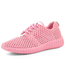 Summer women running Shoes outdoor girls sneakers Breathable mesh sports shoes female jogging shoes brand size 35-40(China)