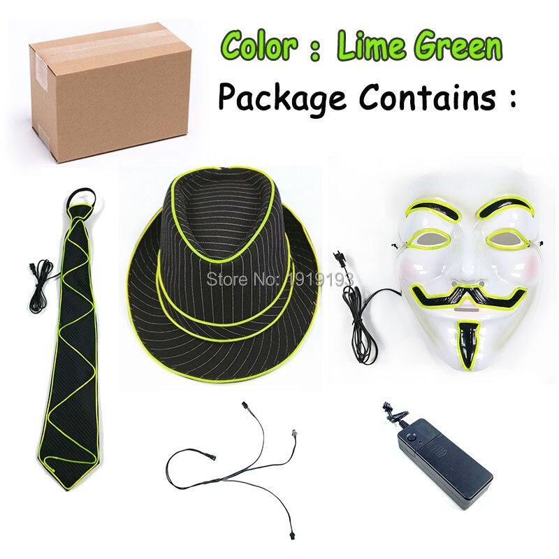 5-LimeGreen