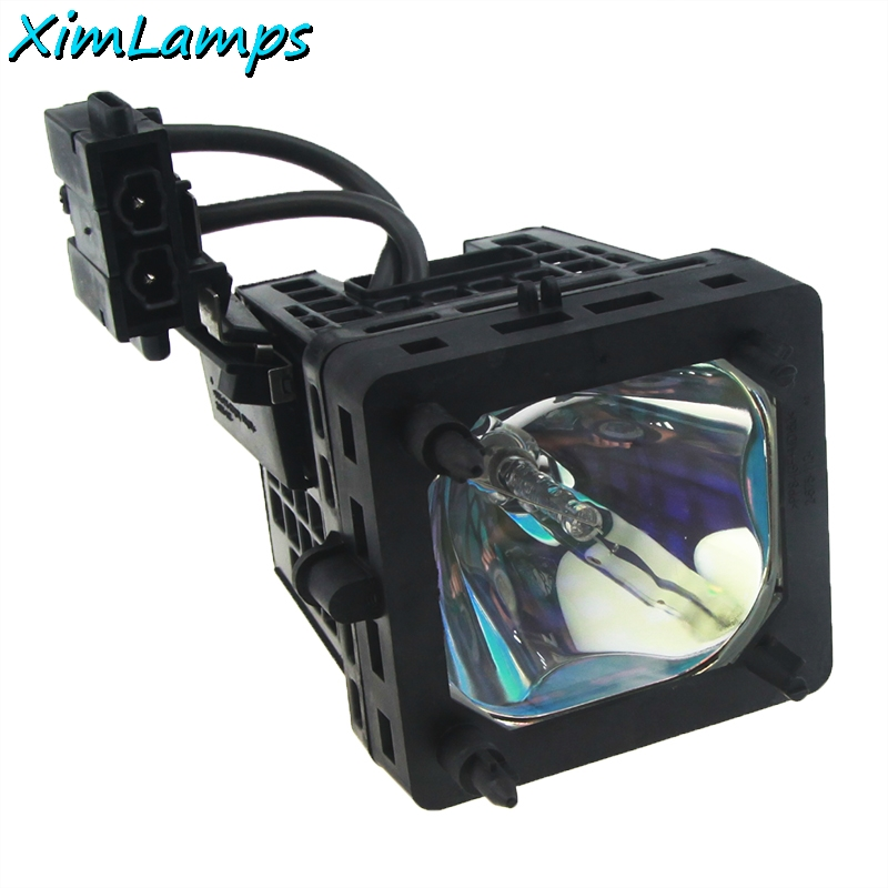 XL-5200 Projector Replacement Lamp with Housing For SONY KDS-50A2000 / KDS-55A2000 / KDS-60A2000 / KDS-50A3000 / KDS-55A3000<br><br>Aliexpress