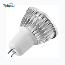 CREE Led light Dimmable GU5.3(MR16) 9W 12W 15W 110-240V Led spotLight led bulbs downlight free shipping