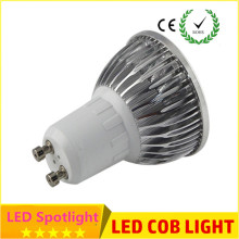 LED COB Spotlight Bulbs GU10 B22 E27 E14 6W 9W 12W Lamps Bright LED lamp light AC 220V - 240V Super Bright led mr16 12v