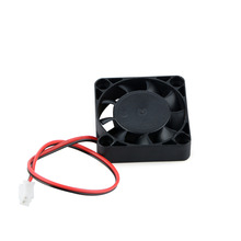 2 Pin DC 5V 0.1A 40*40mm Laptops Cooling Fans For Notebook Computer Cooler Fans Replacement Accessories P0.11(China)