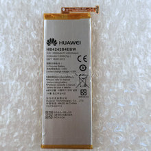 High Quality 3000mAh HB4242B4EBW Rechargeable Battery For Huawei Honor 6 7i H60 L01 L02 L11 L10 Accumulator + Tracking Code