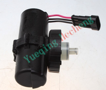 Electronic fuel pump 87802238 for new tractor or skid loader