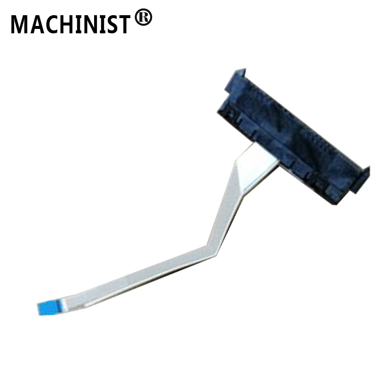 Hard Drive Adapter HDD Cable Connector For HP 15-AU 15-AW 15-AW094NR 856352-001