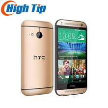 "M8 MINI Original HTC One Mini 2 Qual Core 4.5""Touch Screen 16GB Storage 13MP Camera WIFI GPS 4G LTE Android refurbished Phone(China)"