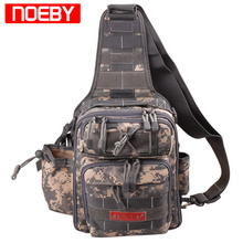Buy NOEBY Fishing Bag 28*21*9.5cm Multifunctional Outdoor Fishing Tackle Bagpack Waterproof Waist Bag Bolsa Pesca Carp Fishing Bag for $26.04 in AliExpress store