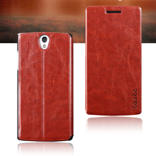 Brand Luxury Leather Case For Oppo Find 5 Mini R827 Flip Cover Cases For Oppo R827t Cell Phone Holster Vintage Capa Fundas Coque