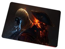Assassins Creed mouse pad Brotherhood pad to mouse Christmas gifts mousepad gaming padmouse gamer to laptop keyboard mouse mats
