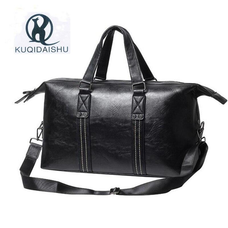 Designer Handbags High Quality Business Travel Bag Large Capacity Shoulder Bags PU Leather Hand Bag Shoulder Tote Bags<br>