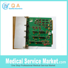 BECKMAN COULTER LH 750 Hematology Analyzer PCB Analog 5 assy no. 6706071 Board
