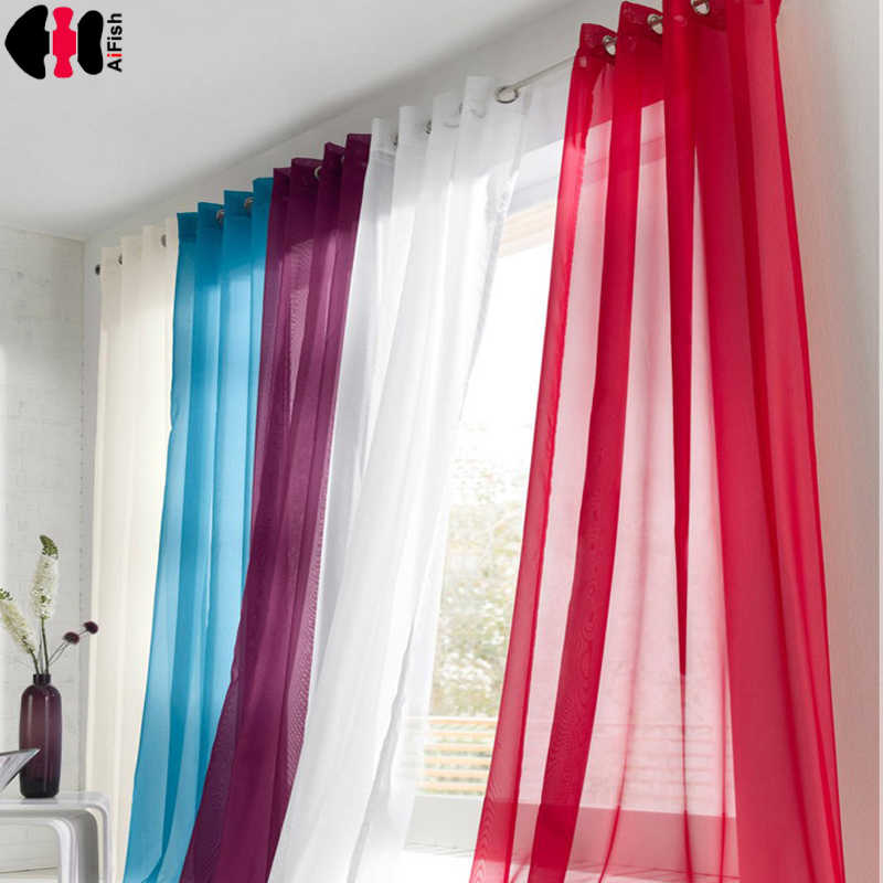 Tulle curtains drapes Sheer yarn tulle Orange Curtains Tulle for green curtains Tulle curtains for wedding ceiling drapes WP184C