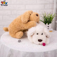 38m quality cute Kawaii Cartoon teddy dog Plush Animal Shaped Tissue Box Case Napkin Paper Holder doll free shipping Triver Toy