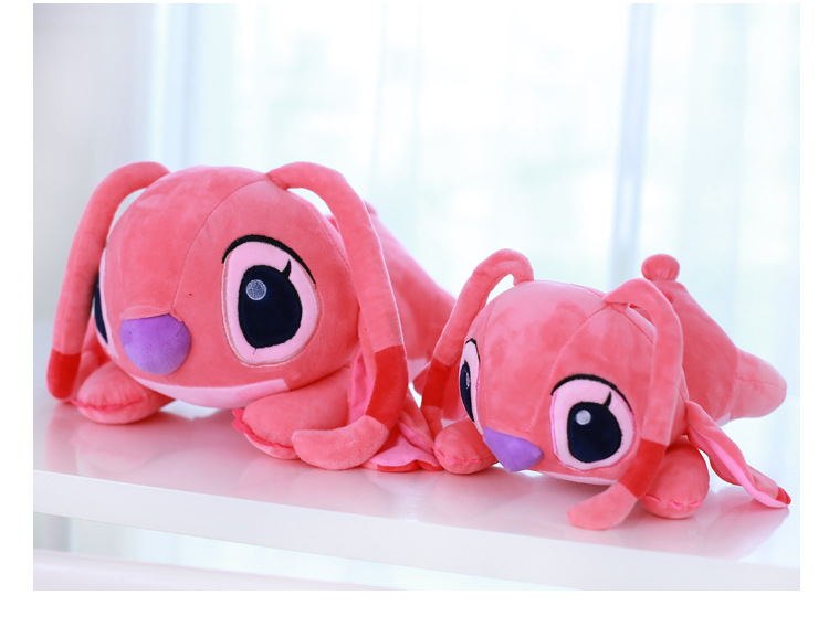 Hot 50cm Stitch Plush toys for child Christmas gift Birthday present Animals<br><br>Aliexpress