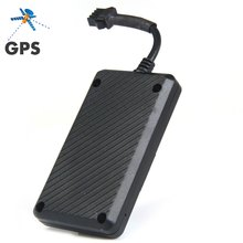 Car GPS GSM Tracker with Over-speed Movement Alarm Auto Tracker Real-time Data Upload to Ensure the Security for Vehicle Pet(China)