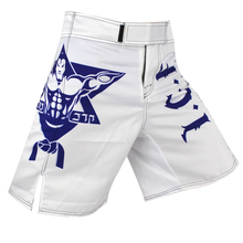 SOTF Boxing Muay Thai Shorts Sports Fitness Pattern Boxing MMA Fight Shorts muay thai boxing shorts kickboxing shorts mma