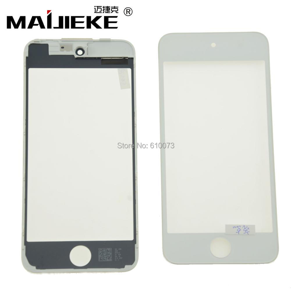 iPod Touch 4th 5th Gen LCD Screen Replacement Digitizer Glass black white lot