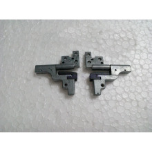 "Laptop Accessories LCD Hinges Fit For Dell Latitude D620 D630 D631 14.1"" Laptops Replacements LCD Hinges Left & Right"