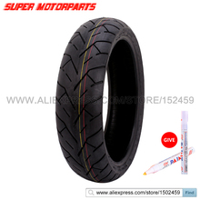 150/60-18 Motorcycle Tire For Honda CBR400 MC23 VFR400 30 Rear Tire 150 60 18 FREE MARKER