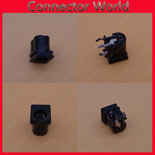 100% NEW Brand dc power jack Common used Laptop DC Jack for Notebook connector socket port Strombuchse 5.5*1.0 mm