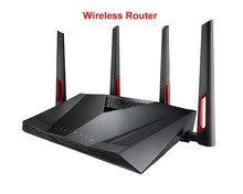 100% working for asus RT-AC88U Wireless Dualband AC3100 Pro-Gamer WLAN Router