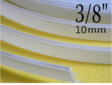 10MM Clothing Accessories DIY dress costumes wedding accessories imported fish polyester boning horsehair braids rigilene boning(China)