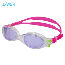 LANE4 kids swimming goggles glasses facial mask swimwear snorkeling, best kids swimming goggles A722