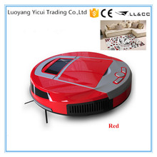 Intelligent electric sweeper for carpet