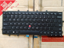 Brand new laptop keyboard for lenovo Thinkpad X230S X240 X240S X250 US layout