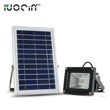 newest style  waterproof IP 65 led solar flood light