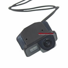 CCD Rearview Camera for Toyota  Avensis T25 T27 Reverse camera with HD Night Vision Waterproof Parking line Free shipping